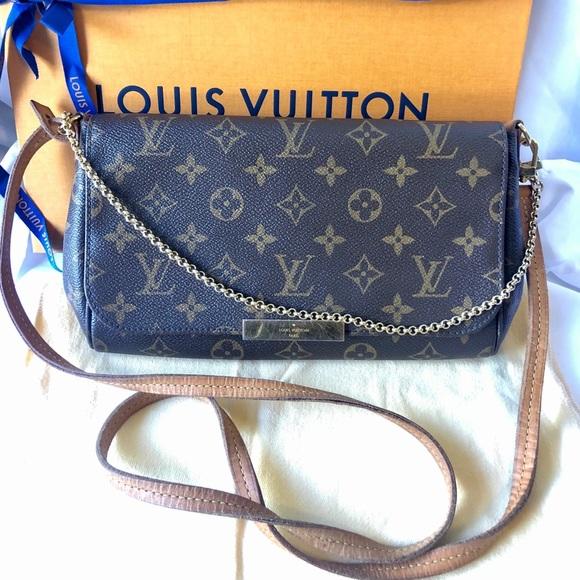 Louis Vuitton Handbags - SOLD